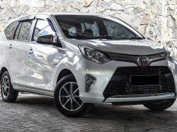 Jual Toyota Calya G 2017 di DKI Jakarta