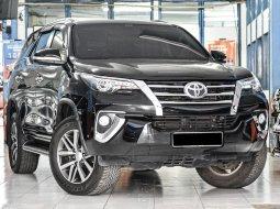 Jual Toyota Fortuner VRZ 2016 di DKI Jakarta