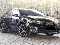 Dijual Toyota Corolla Altis V 2015 di DKI Jakarta