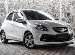 Dijual Mobil Honda Brio E 2014 di DKI Jakarta