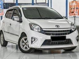 Dijual Cepat Toyota Agya G 2015 di DKI Jakarta