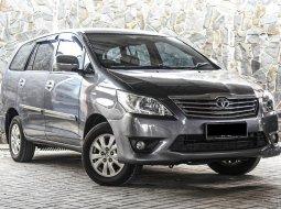 Dijual Cepat Toyota Kijang Innova G 2013 di DKI Jakarta