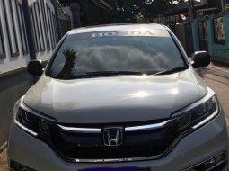 Dijual Cepat Honda CR-V 2.4 i-VTEC 2015 di DKI Jakarta