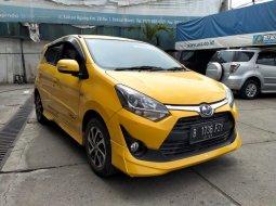 Jual Cepat Toyota Agya TRD Sportivo 2017 di Bekasi