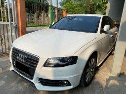 Dijual Mobil Audi A4 1.8T Sline 2012di DKI Jakarta