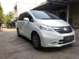 Jual Honda Freed PSD AT 2013 Ac Double Blower di Bekasi