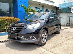 Dijual Honda CR-V 2.4 Prestige AT 2013 Murah di Bekasi