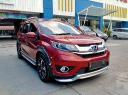 Dijual Honda BR-V E Prestige 1.5 Metik 2016 di Bekasi
