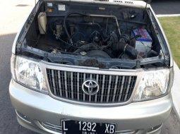 BU Dijual Cepat Toyota Kijang  2002 Silver