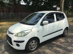 Dijual Hyundai I10 1.1L 2009 di Jawa Timur