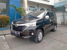 Dijual Toyota Avanza G 1.3 MT 2017 Good Condition di Bekasi