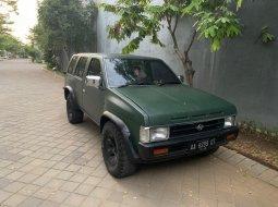 Jual Mobil Nissan Terrano SGX transfer case 1996 di Jawa Timur