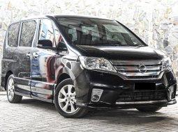 Jual Mobil Nissan Serena Highway Star 2015 di DKI Jakarta