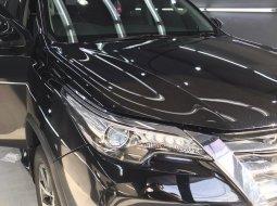 Dijual Toyota Fortuner VRZ Matic Diesel 2016 Plat AB di DI Yogyakarta