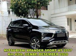 Jual mobil Mitsubishi Xpander ULTIMATE 2018 , Kota Tangerang Selatan, Banten