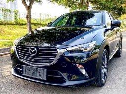 Jual Mazda CX3 2.0 Automatic 2017 GT Skyactive CBU Japan di Tangerang