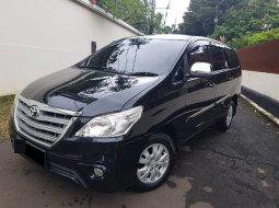 Jual mobil Toyota Kijang Innova 2.5G 2013 , Kab Bengkalis, Riau