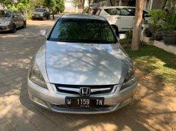 Dijual cepat Honda Accord VTi-L 2.4 e-vtec 2007 manual di Jawa Timur