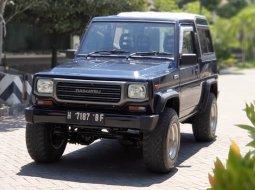 Jual Cepat Daihatsu Rocky F75 4x4 2.8 Manual 1993 di Jawa Tengah