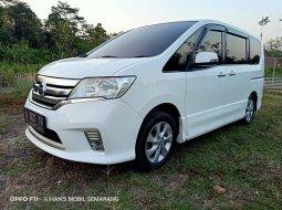 Dijual Nissan Serena Highway Star 2013 di Jawa Tengah