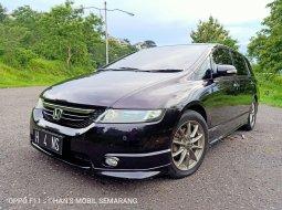 Dijual Honda Odyssey absolute Rb1 2005 di Jawa Tengah