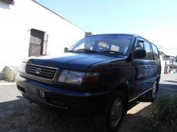 Dijual Cepat Toyota Kijang LGX 2000 di Jawa Barat