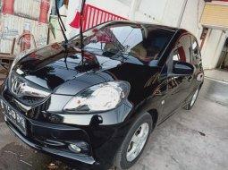 Dijual Cepat Honda Brio E CVT 2013 di Bekasi