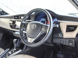 Toyota Corolla Altis V 2015