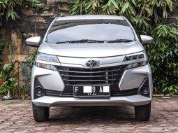 Toyota Avanza E 2019
