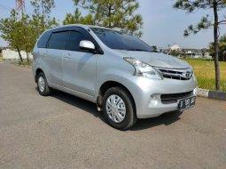 Daihatsu Xenia 1.3 R M/T 2013 Silver