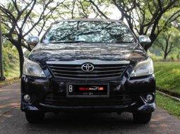 Jual Mobil Toyota Kijang Innova E 2.0 2011 MPV di Tangerang
