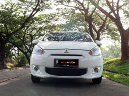 Mitsubishi Mirage EXCEED 2013 Hatchback