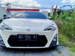 Jual Toyota 86 FT 2012 Istimewa KM 16Rb di DI Yogyakarta