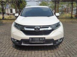 Dijual Cepat Mobil Honda CR-V 1.5 VTEC 2018 di DKI Jakarta