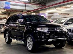 Jual Mitsubishi Pajero Sport Exceed 2014 SERVICE RECORD ANTIK  di DKI Jakarta