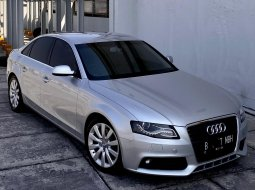 Jual Audi A4 TFSI 2011 Istimewa Siap Pakai di DKI Jakarta