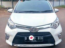 Jual Toyota Calya 1.2 Automatic 2019 di DKI Jakarta