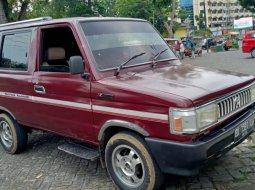 Dijual Toyata Kijang super kf 40 1.5 cc 1992 murah di Sumatra Utara