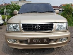 Dijual Toyota Kijang LGX 2002 di Jawa Tengah