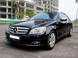 Dijual Mercedes-Benz C-Class C200 2008 Sedan di DKI Jakarta