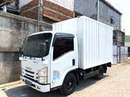 Dijual Isuzu Elf Engkel NLR55TX Box Besi 2018 di DKI Jakarta