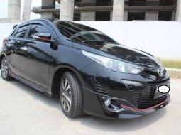 Dijual Toyota Yaris TRD Sportivo 2019 Hitam di DKI Jakarta