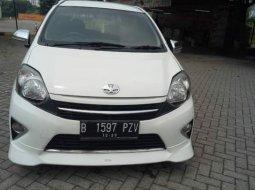 Dijual Toyota Agya 1.0 NA 2013 di DKI Jakarta