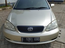 Toyota Corolla Altis 1.8 Manual
