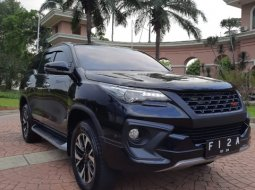 Toyota Fortuner TRD 2019