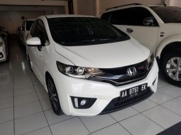 Honda Jazz RS Manual 2015 Istimewa KM 23Rb