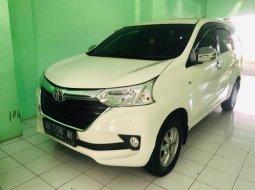 Jual Toyota Avanza G 2017 di DI Yogyakarta