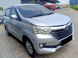 Jual Toyota Avanza G 1.3 manual 2016 KM 84ribuu di Bekasi