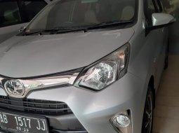 Jual Toyota Calya G Matic 2018 di DI Yogyakarta