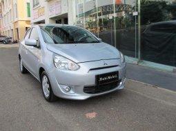 Dijual Mitsubishi Mirage EXCEED 2013 di DKI Jakarta
